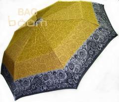 Женский зонт (полуавтомат)DOPPLER (артикул 73016518-9)