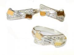 Jeweler set No. 121