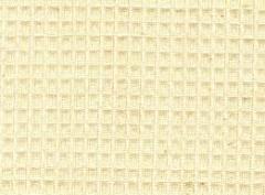 Cotton waffle cloth