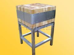 Chairs for razrub of mea