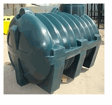 Емкость для автономной канализации (Септик)