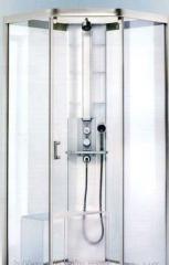 Душова кабіна IDO Showerama 9-5 80x80