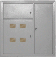 Registration and distributive floor guards of the