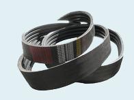 Engine fan drive belts