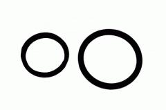 РТИ формовые (кольца круглого сечения, ...