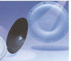 GORE ONE-UP membrane for air diaphragm pumps