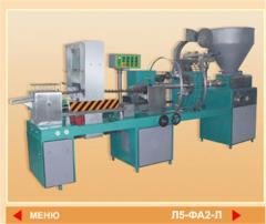 Автомат для производства колбасных изделий