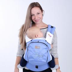 Ergo backpack, baby sling backpack of Love
