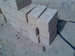 Стеновой материал — Элитный Ракушняк, ракушечник