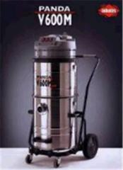 Industrial porokhovsasyvatel of Panda V600