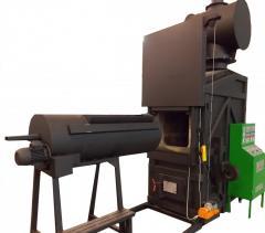 Утилизатор медицинских и промышленных отходов УТ500Д