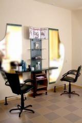Кресло для клиента модель 1 (пневматика). Кресла