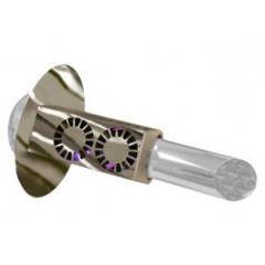 Система очистки воздуха для вентиляции (очистка