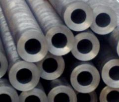 Pipes for mechanical engineering on EN 10210