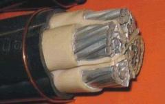 Куплю отходы кабеля алюминиевого