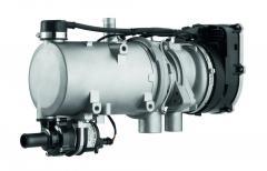 Автономний рідинний опалювач Webasto Thermo Pro 90