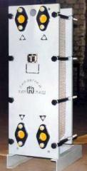 Пластинчатые теплообменные аппараты