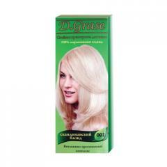 Краска для волос D.Grace
