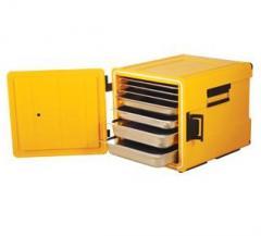 Термоконтейнер AT600-D. Термоконтейнеры в