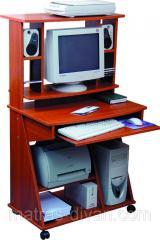 Компьютерный стол С-500/550 тм AMF
