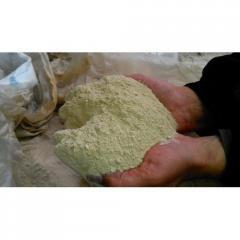Мука известняковая для известкования почв