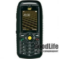 Мобильные телефоны CAT B25