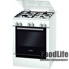 Плиты кухонные BOSCH HGV 625323 L