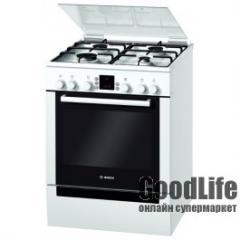 Плиты кухонные BOSCH HGV 745223 L