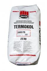 Высокотемпературный клей-расплав Termokol 2003.