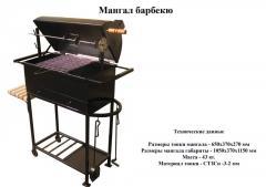 Мангал барбекю, печи мангалы барбекю Одесса, садовые мангалы барбекю, барбекю гриль мангал Одесса, купить мангал барбекю, уличные мангалы барбекю