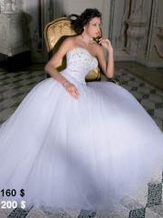 Свадебные и вечерние платья. Продажа и пошив
