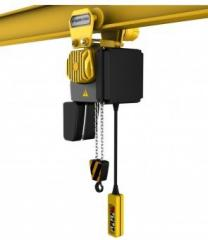 Tal electric chain BE, BB type