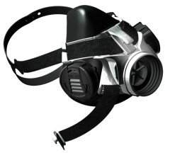 Advantage® 410 half mask