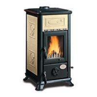 Furnace fireplace (kaminofen) La Nordica