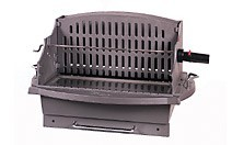 Grills (Gril) for the Barbecue (Barbecue or