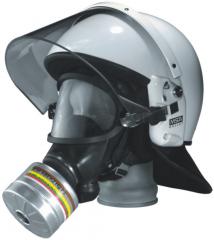 3S Full-Face Helmet Mask