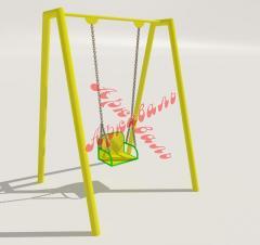 Swing 1 local