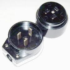 RSh VSh sockets