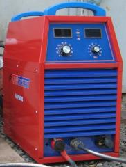 Напівавтоматична установка шипования ПУШ-1050С