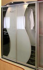 Akcesoria do szaf z drzwiami przesuwnymi