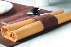 Салфетки в кафе или ресторане являются одним из