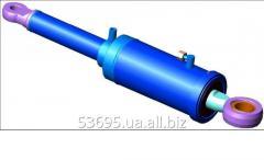 Hydrocoupling, hydrodistributor, hydraulic