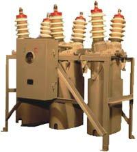 Switches oil VMP, VMPP, VPM, VK, MKP, MGG, W,