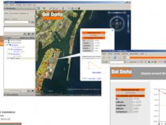 Программа визуализации «Geoscope WEB»