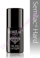 Construction Semilac Hard gel varnish