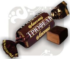 Трюфель в шоколаде
