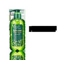 Японский шампунь Reveur Rich & Repair. Питание