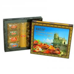 Spices Crimean Yellow se