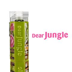 Японский кондиционер для волос Dear Jungle