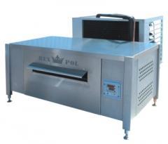 Gewuerz Muehle Nesse Germany ice generators